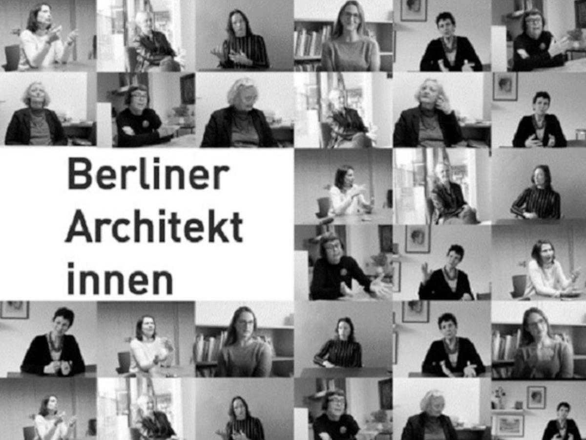 architektinnen II